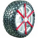 Michelin 9800300 Easy Grip Composite Tire Snow Chain