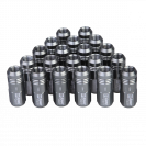 Vktech 20pcs JDM D1 Spec Wheel Lug Nuts M12 x 1