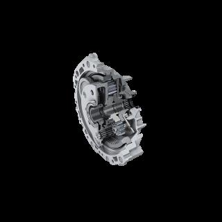 Schaeffler P2 Hybrid Module