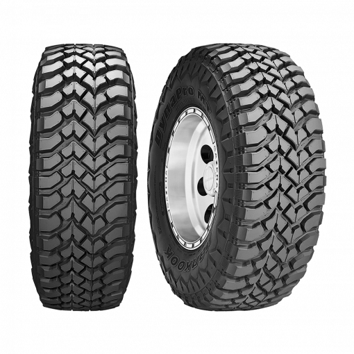 Hankook DynaPro MT RT03 Off Road Tire 123Q