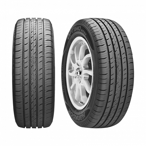 Hankook Optimo H727 All Season Tire 225 60R16 97T