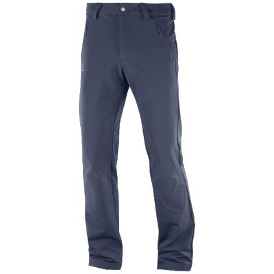 Salomon Wayfarer Warm Pants Regular