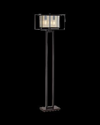 Hazelhurst 2 Light Floor Lamp