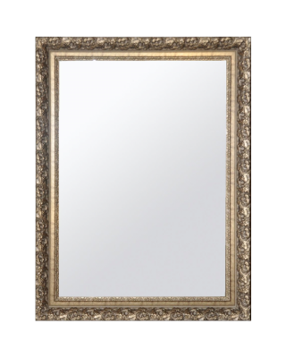 Raphael Rozen   Classic   Vintage   Hanging Framed Wall Mounted Mirror