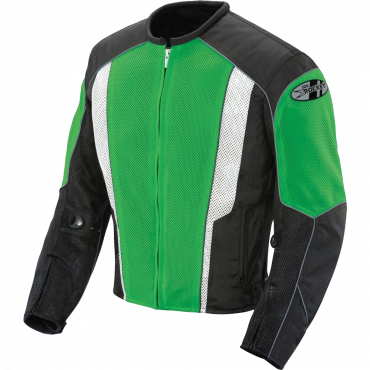 Joe Rocket Motorcycle Riding Jacket