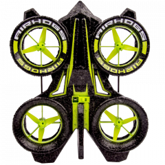 Air Hogs RC Helix X4 Stunt 2.4 GHZ Quad Copter