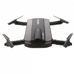 Foldable FPV Pocket Drone
