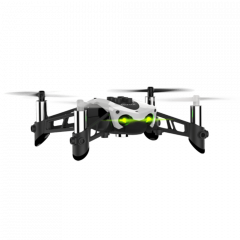 Parrot Mambo drone with FPV camera
