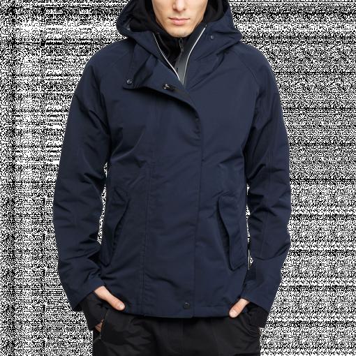 Storm Jacket Q137 3 Curium