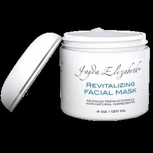 Natural Anti Aging Facial Mud Mask