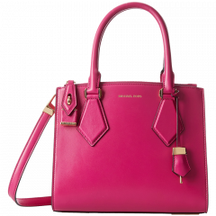 Michael Kors Collection Casey Small Satchel