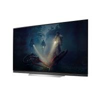 E7 OLED 4K HDR Smart TV 65in Class
