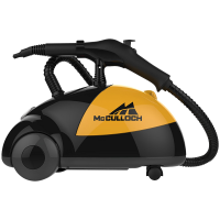 McCulloch MC1275 Heavy Duty Steam Cleaner