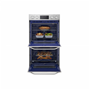 LG STUDIO 4.7 cu. ft. Double Built In Wall Oven