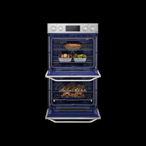 LG STUDIO 4.7 cu. ft. Double Built In Wall Oven