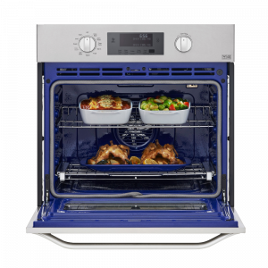 LG STUDIO 4.7 cu. ft. Single Built In Wall Oven