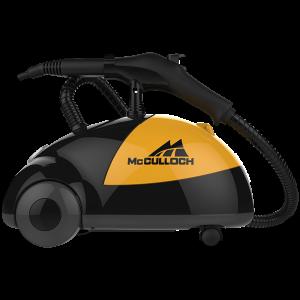 McCulloch MC1275 Heavy Duty Steam Cleaner
