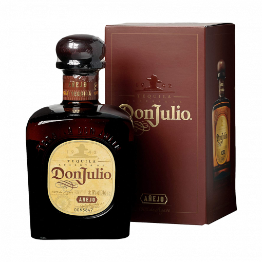 Don Julio AnejoTequila, 70 cl