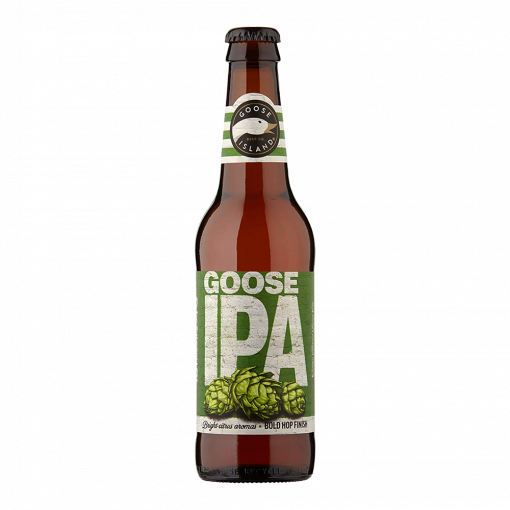 Goose Island Indian Pale Ale Bottle