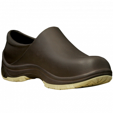 DAWGS Women's Premium Slip Resistant Work Shoe