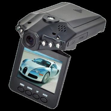 HD Car Led Ir Vehicle Dvr Road Dash Video Camera Recorder