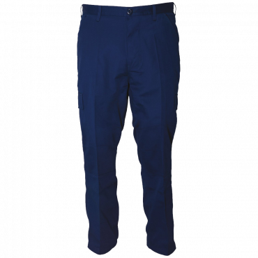 Trail Crest Mens Military BDU Six Pocket Easy Access Cargo Pants-Trousers