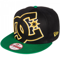 DC Men's Double Up Hat