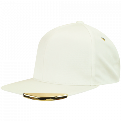 Gold Tip Links Adjustable Baseball Cap