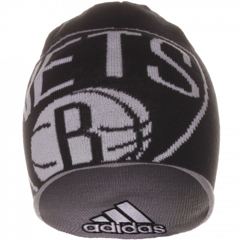 NBA Brooklyn Nets Winter Beanie Knit Hat Cap