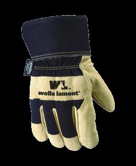 Wells Lamont 5130XL Safety Cuff G100 Thinsulate Work Glove
