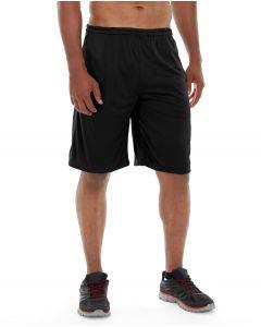 Hawkeye Yoga Short-32-Black